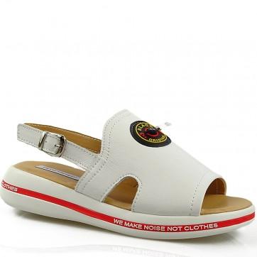 Sandały damskie AG101 BIL